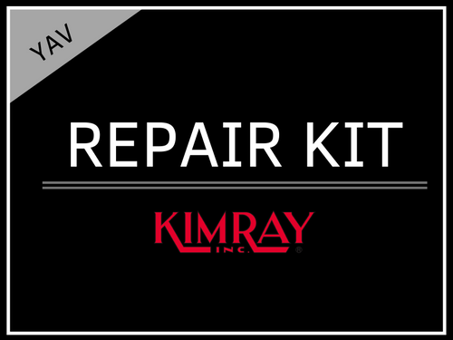 Kimray YAV repair kits available for online purchase.