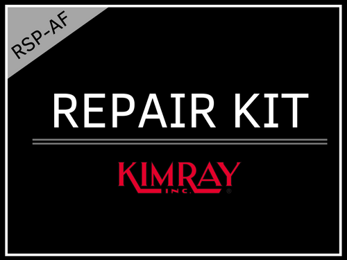 Kimray RSP-AF repair kits available for online purchase.