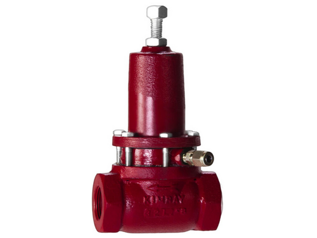 ABC2 Low Pressure Control Valve (Adjustable)