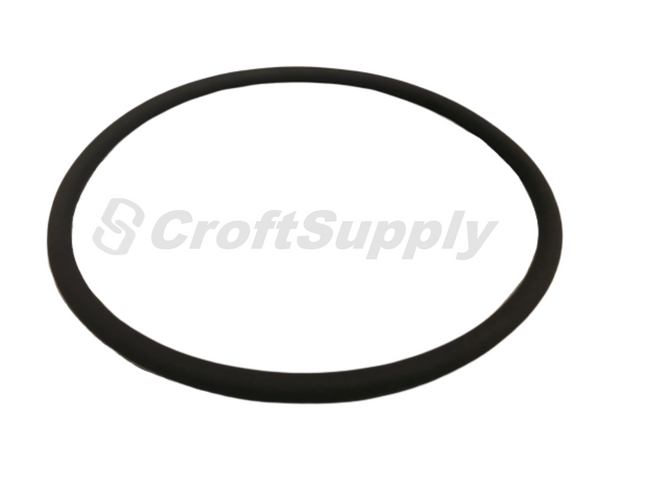 "O-Ring - 6"" Closure,  Croft Size C, Viton, (20-36)"" PDS"