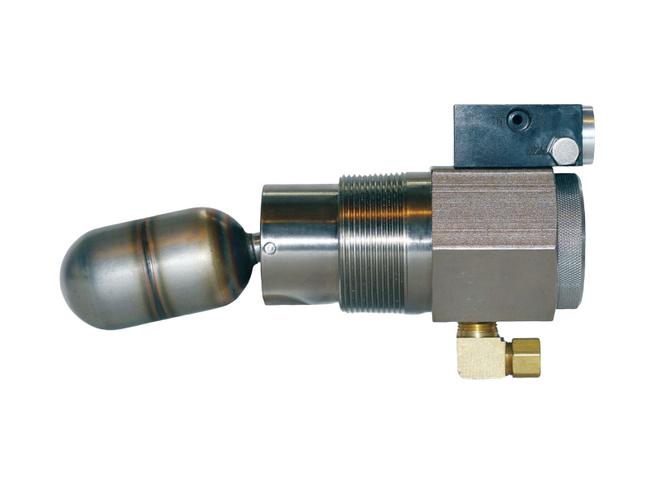 The BelGas P8600 series is a liquid level switch which is primarily used for gas compressor scrubber level applications.