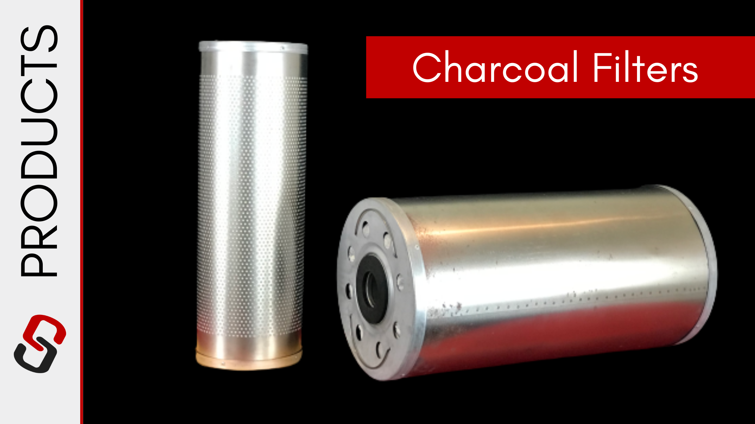 JRF / JVF Charcoal Filter | Product Video