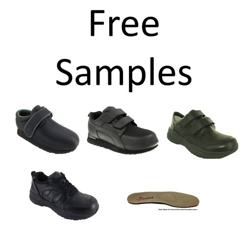 15d1398383 Pedors® Sample Request - Please send with next order
