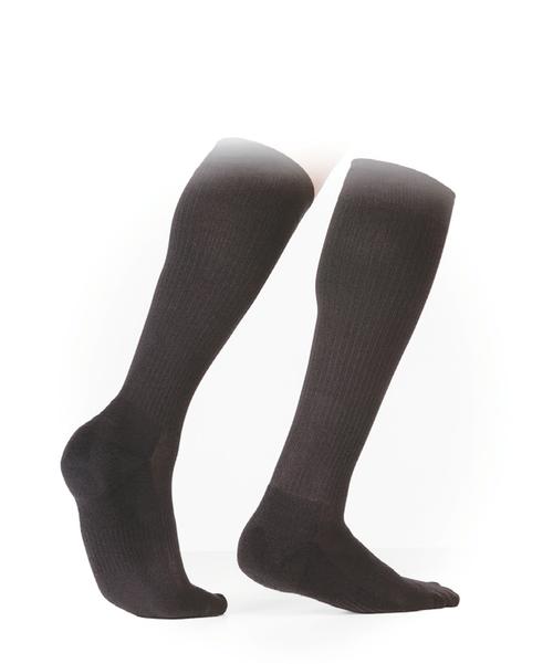 Genext Unisex Cushioned Active Knee-High Stockings
