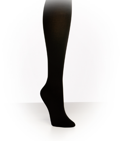 Genext Women's Opaque Knee-High Compression Stockings