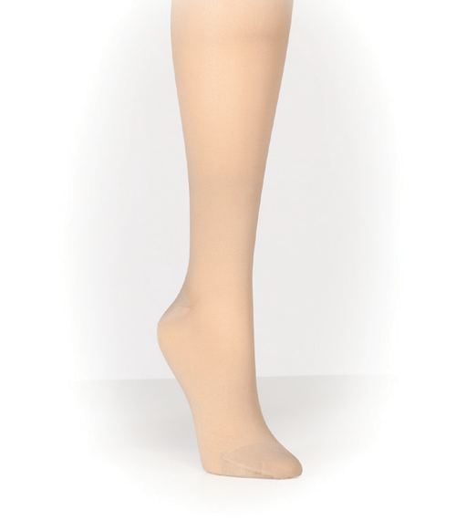 Genext Women's Sheer Knee-High Stockings Compression (15-20 mmHg) (GENCSS)