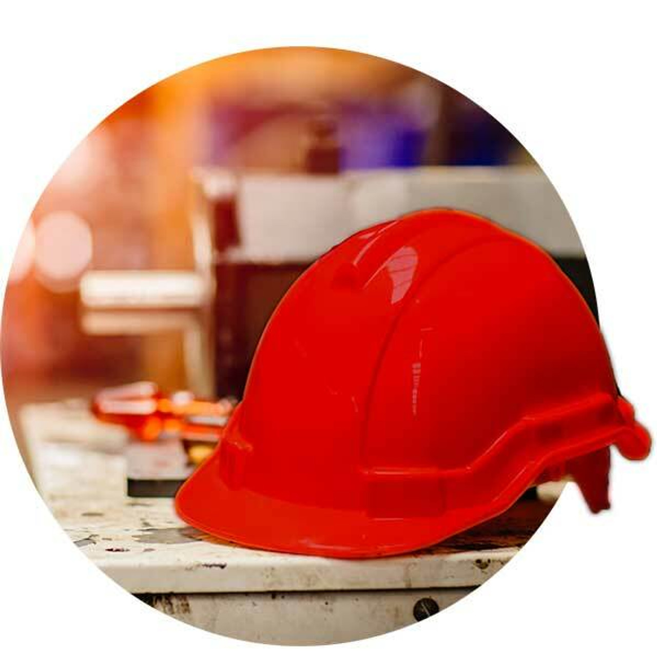 Workplace Safety Products & Signs