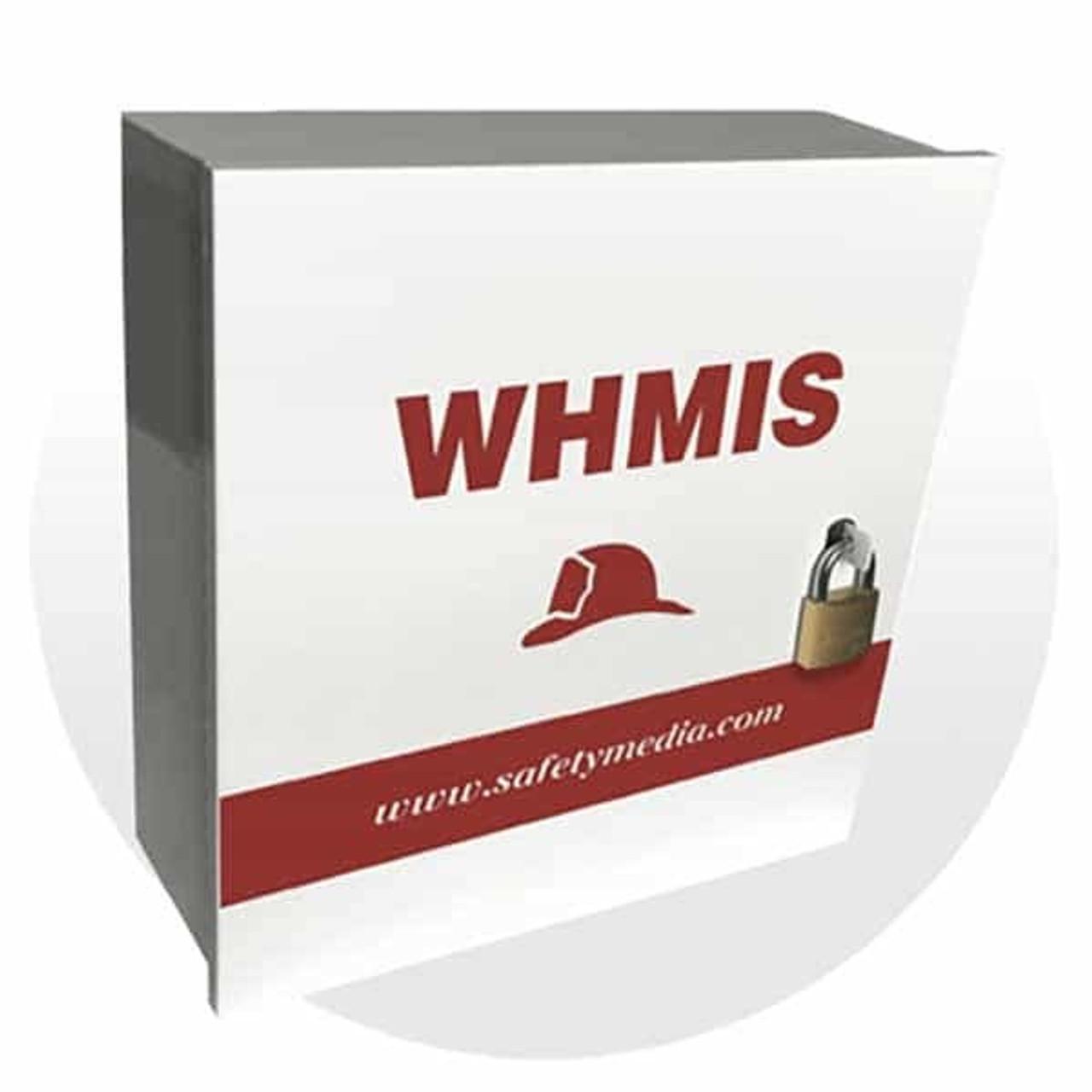WHMIS Boxes & Accessories