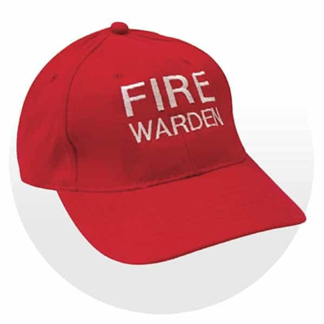 Hats for Fire Wardens & Other Emergency Staff
