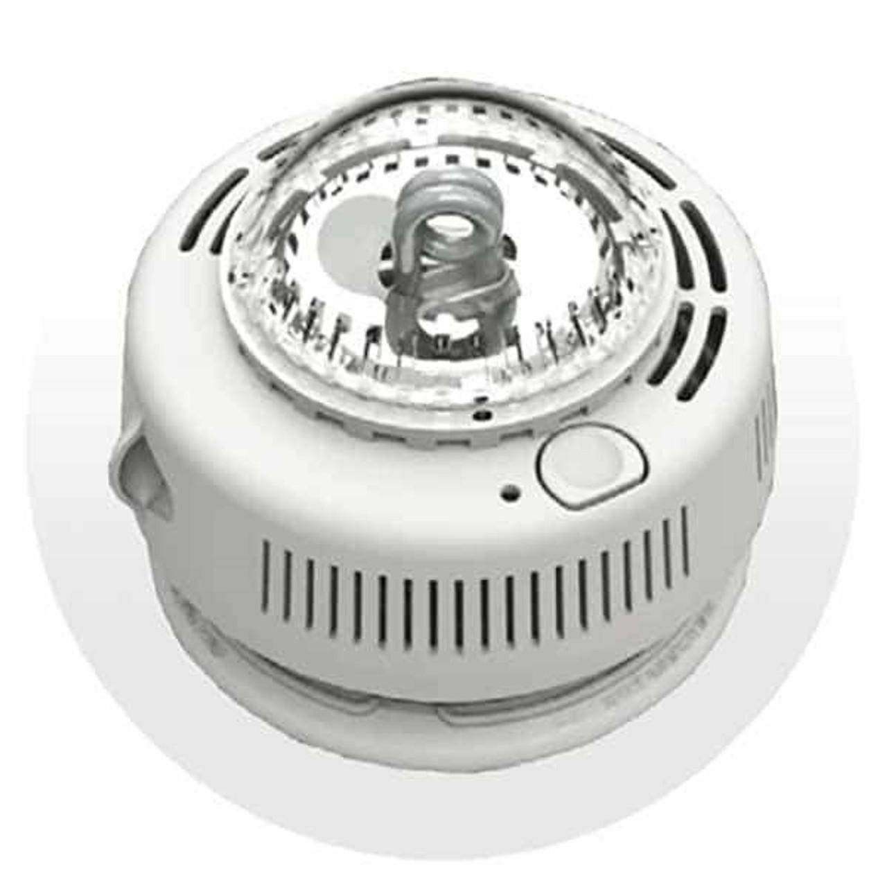 Smoke, Carbon Monoxide, Exit Alarms & Accessories
