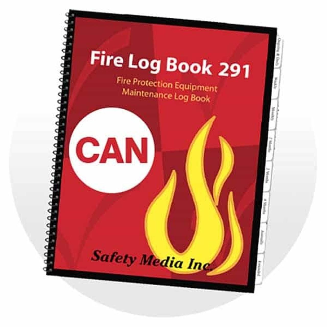 Log Books - Canadian Editions
