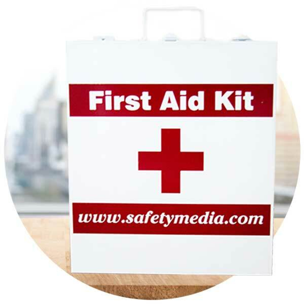 First Aid Products & Signs
