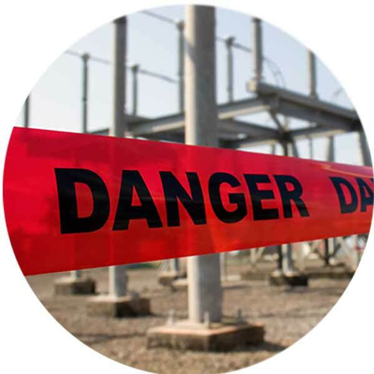 Safety Products & Signs