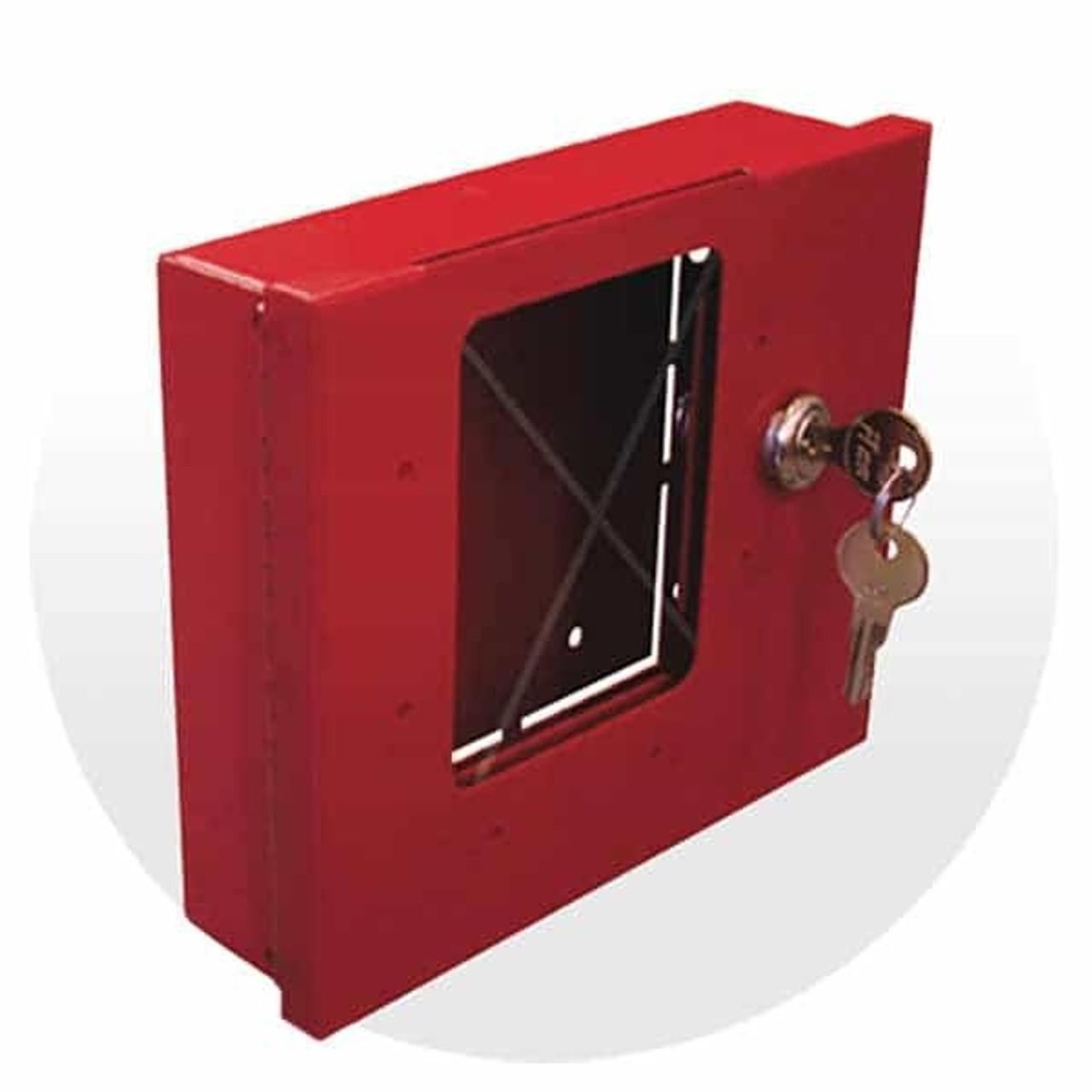 Key Boxes & Locks
