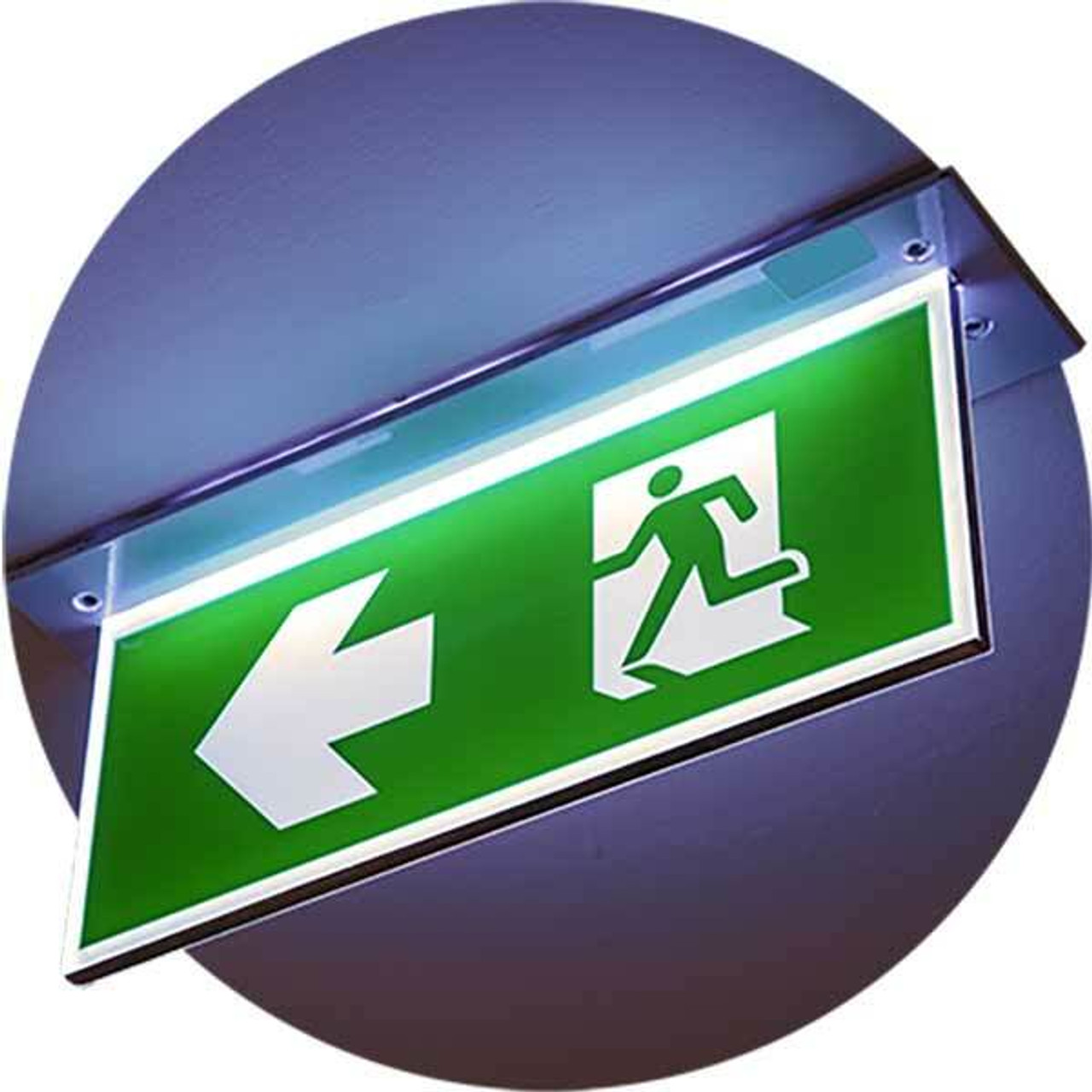 Pathmarking & Exit Products & Signs