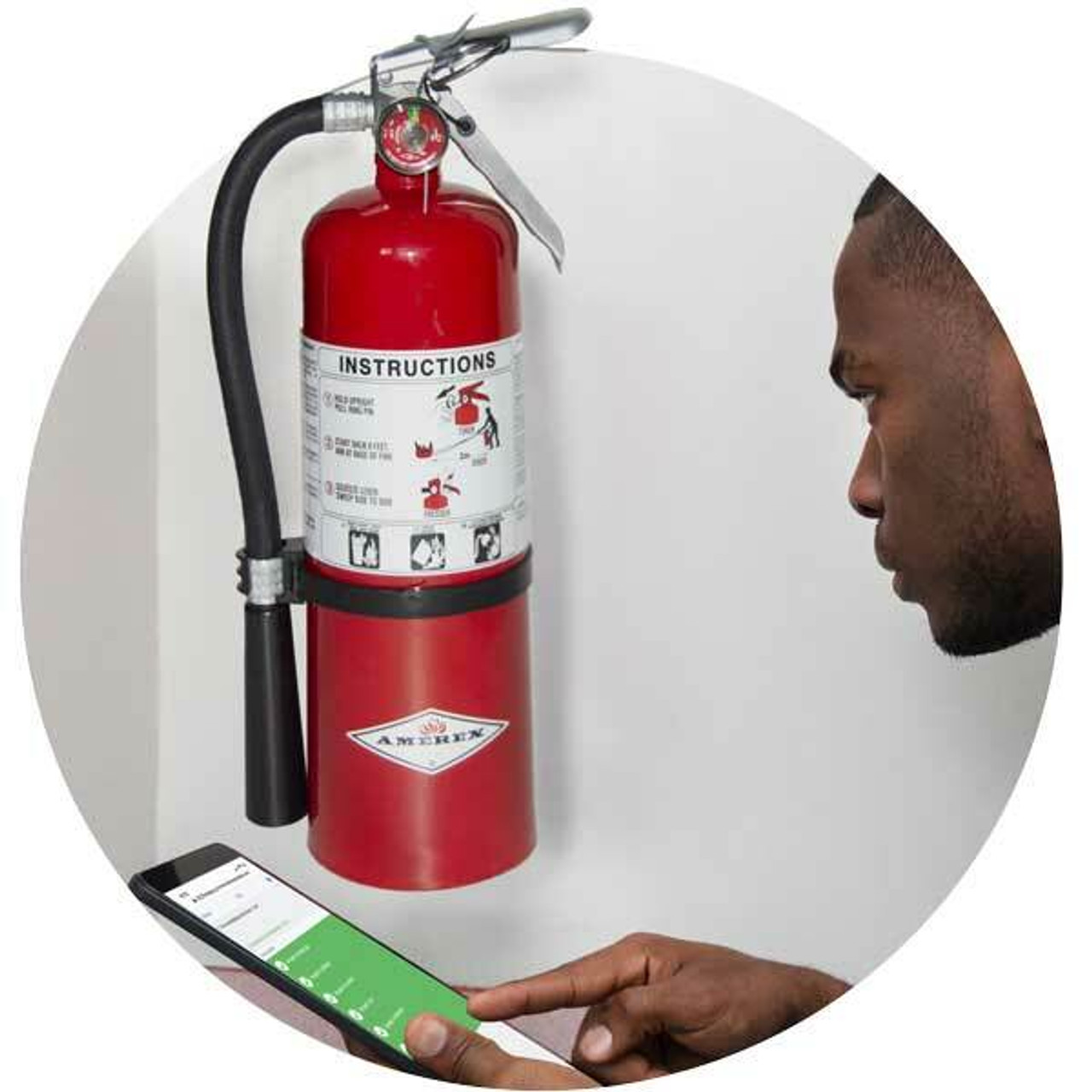 Fire Protection Equipment & Signs
