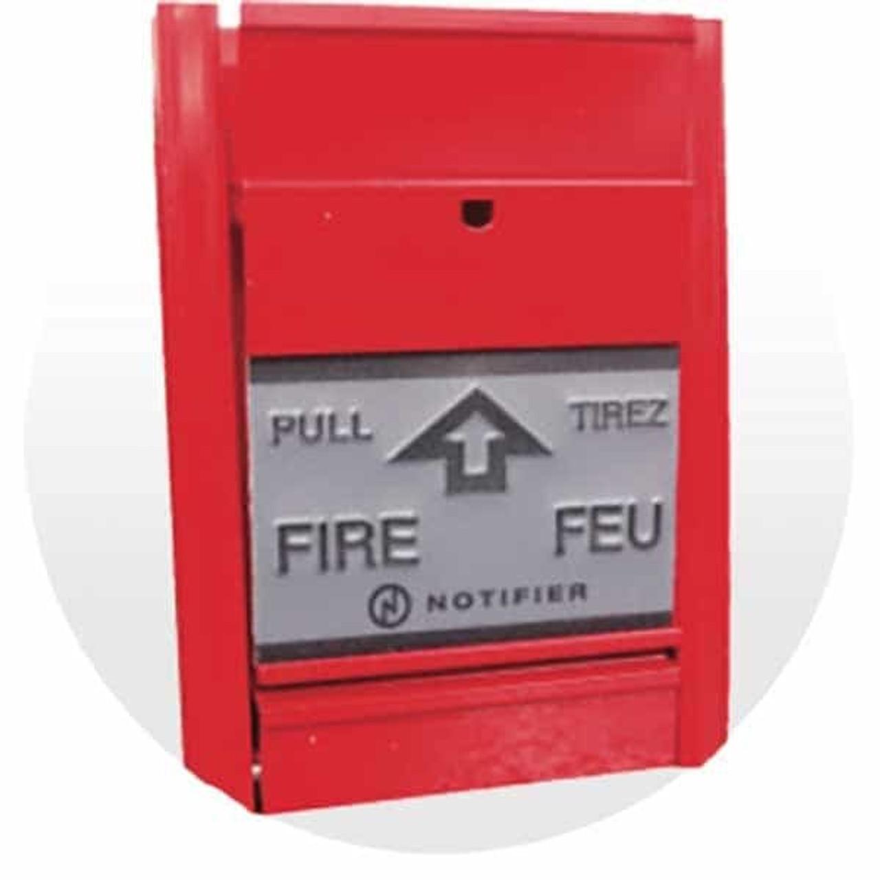 Fire Alarm Parts & Accessories