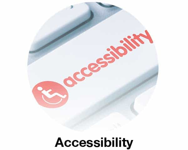 Accessibility Icon; Article Link