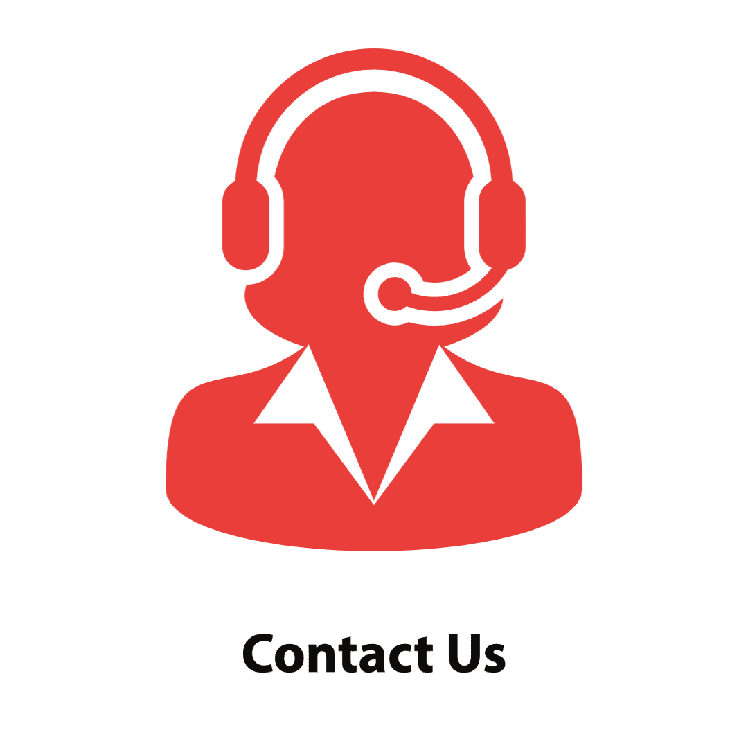 Contact Us link