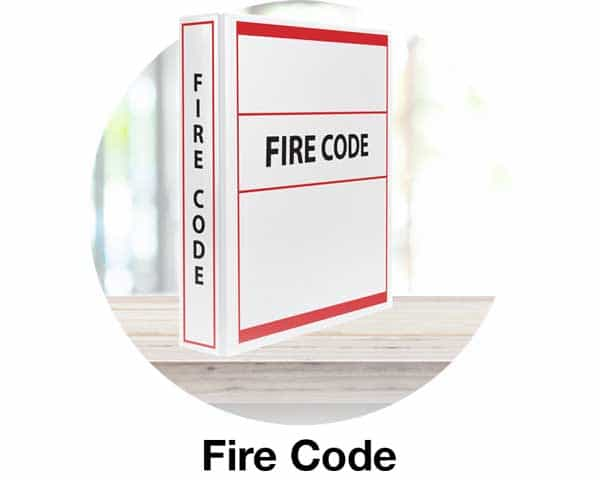 Fire Code Article Link