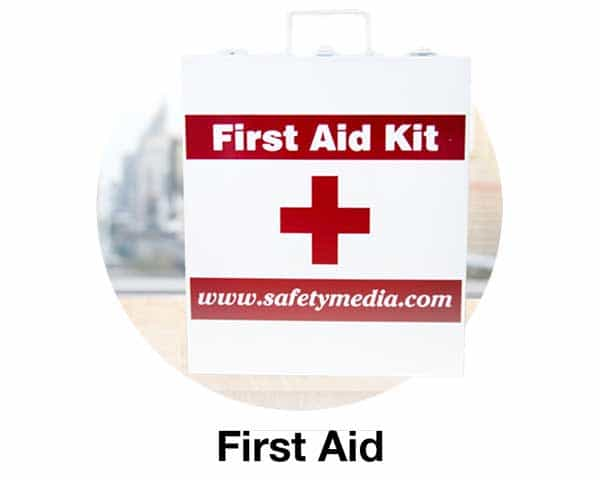 First Aid Article Link