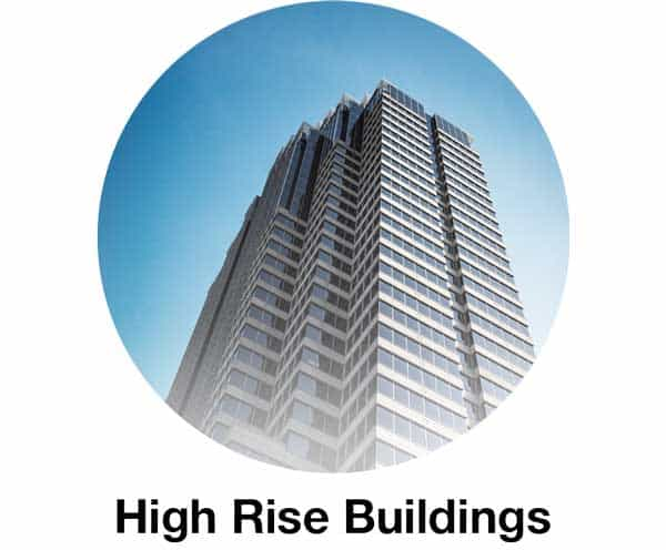 High rise building smoke control information page link