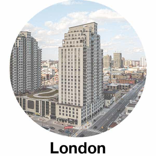 London Link