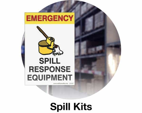 Spill Kits Article Link