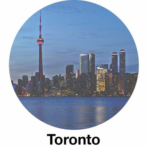 Toronto Link