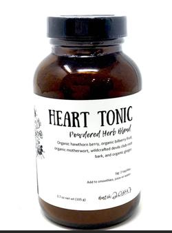 Heart Tonic