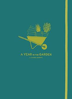 A Year in the Garden