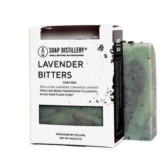 Lavender Bitters Soap