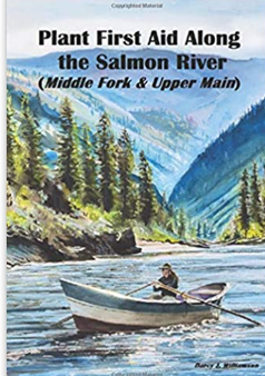 Plant First Aid of the Salmon River