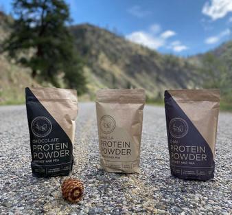 Protein Powder - Chocolate