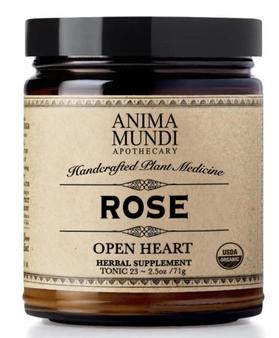 Rose Powder - 2.5 oz