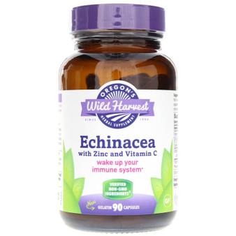 Echinacea w/ Zinc and Vit C