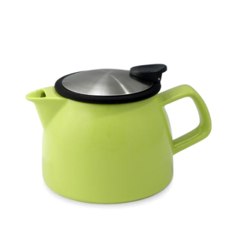 Bell Teapot w/ infuser