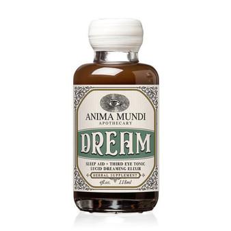 Lucid Dreaming Elixir - 4 oz