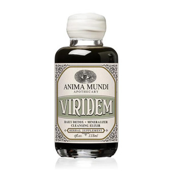 Viridem Elixir - 4 oz