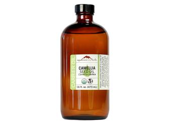 Camellia Oil - 4 oz