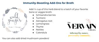 Herbal Broth Kit