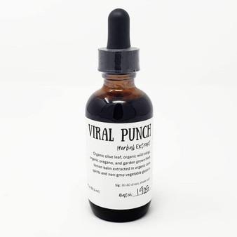 Viral Punch - 2 oz