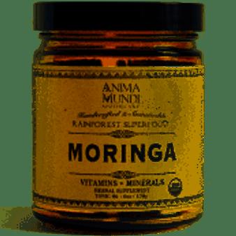 Moringa Powder - 4.5oz