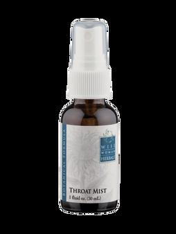 Throat Mist