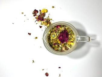 Tranquilium Tea - 2oz