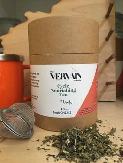Cycle Nourishing Tea - 2.5 oz