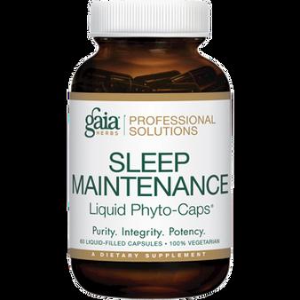 Sleep Maintenance