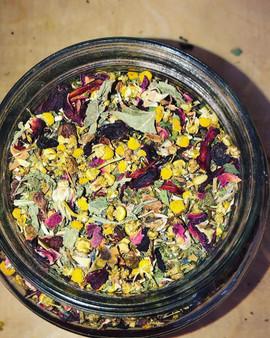 Joyful Heart Tea - 2 oz