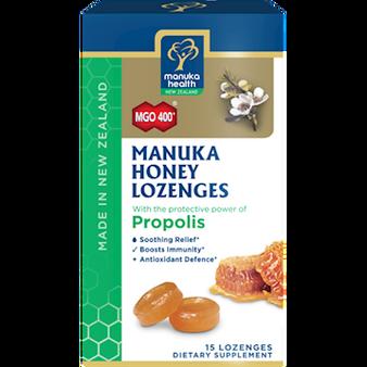 Manuka Honey & Propolis