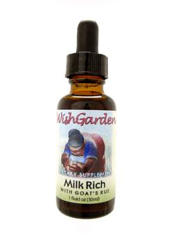 Milk Rich - 2oz